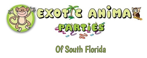 Exotic Animal Parties